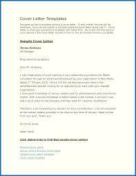 Cover Letter Free Samples Sample Cover Letter Template Sample Cover Letter Template Related 16