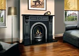 black fireplace surround incised granite and white tile honed ideas fi black and white fireplace tile