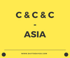 Asian Countries Capitals And Currencies A Complete List
