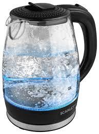 <b>Чайник Scarlett SC-EK27G53</b> — купить по выгодной цене на ...