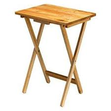 wood folding table20