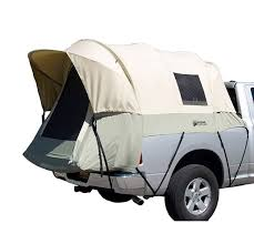 Best Camping Truck Tents | Parked In Paradise