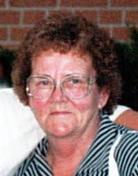 Maureen (Minnie) Deir   Obituary   Brockville Recorder & Times