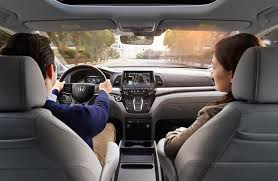 What Are The Different Trim Levels For The 2018 Honda Odyssey