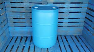 free 55 gallon plastic drum. Beautiful Gallon New 55 Gallon Plastic Barrel  With Free Gallon Plastic Drum
