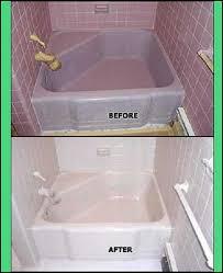 typical cost to refinish bathtub ideas