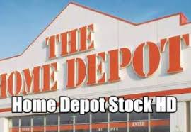 Small Picture Home Depot Stock HD Archive FullyInformedcom