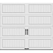 16x7 garage door167 Garage Door Prices Home Depot I55 For Modern Home Decoration