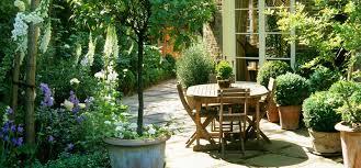 Small Picture Garden Designers London gingembreco