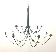 wrought iron candle chandelier lights chandeliers rustic vintage black lighting 3 5 6 8 heads dining wrought iron candle chandelier