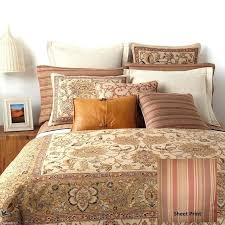 ralph lauren paisley comforter set northern cape queen sheet set stripe nip ralph lauren fenton paisley