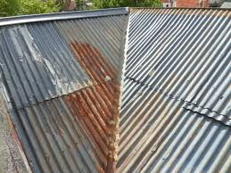 how to paint a rusty metal roof amazing how to install metal roofing metal roof snow guards eduweb an com