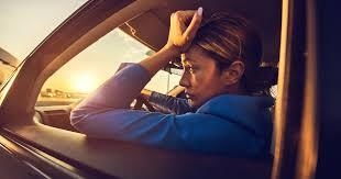 Panikattacken beim Autofahren - sicherer fahren