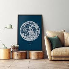 50 space themed home decor accessories