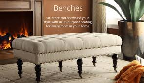 discover a way to fill your home with endless seating options that show off your style