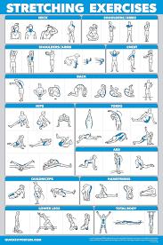 Fitness Program Chart Pepronica Fitness Strength Training Chart Home Gym Weight