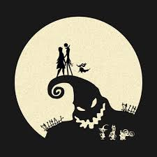 Jack skellington, the pumpkin king of halloween town, is bored with doing the same thing every year for halloween. Nightmare Christmas Svg Files Nightmare Before Christmas Tattoo Nightmare Before Christmas Wallpaper Nightmare Before Christmas Drawings