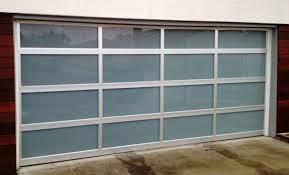 modern garage door commercial. Popular Of Modern Glass Garage Doors With Interesting Door Commercial Aluminum Full View N