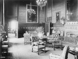 Speakers House Pictures Getty Images - Houses of parliament interior