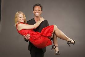 Boyd and Ava - Justified... I'm going to miss this show | Joelle carter,  Timothy olyphant, Walton goggins