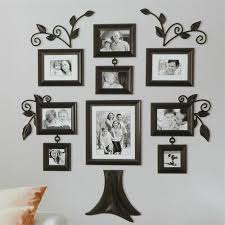 picture frames on wall simple. Bright Inspiration Family Wall Hanging Photo Ideas Walls Simple Design Peaceful Tree Within Size 1000 X Sign On Picture Frames R