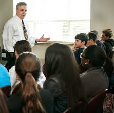 politics news at southern art paulson chairman of the scsu political science department delivers a lecture on the