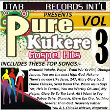 Pure Kukere Gospel Hits Vol 3 By Dance Azonto Kukere 4