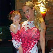 Coco Reveals Why She Still Breastfeeds ...