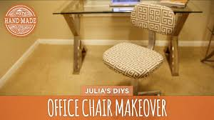 office chair makeover. Office Chair Makeover C