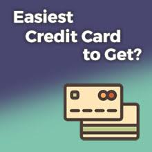 Retail credit cards are generally easier credit cards to get and may come with points, coupons or other perks from the retailer. What S The Easiest Credit Card To Get Creditspot