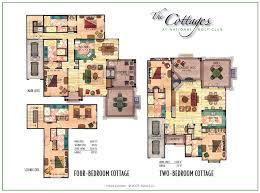 Large House Plans
