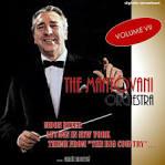 The Mantovani Orchestra, Vol. 7