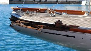 Marine Charts Are Primarily Used By Boaters For Which Purpose Prevention Journal