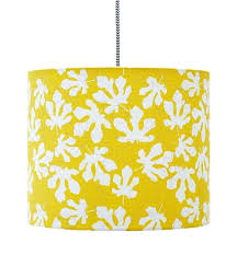 are you interested in our yellow lamp shade with leaf need look no further palm faux leather