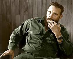 El 2017 según #Fidel