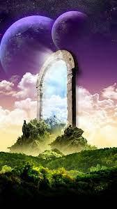 Fantasy iPhone Wallpaper Home Screen ...