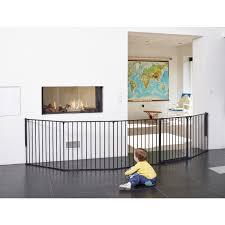 baby dan flex configure l hearth guard or room divider