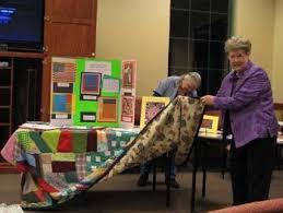 Exploring heritage through quilts - The Lake News Online - Camdenton, MO