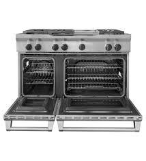 kitchenaid 48 range. 48 inch gas range kdru783vss photo 2_zpsi3gwdllo.jpg kitchenaid