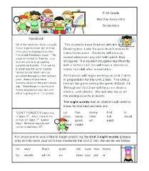 Editable Homework Newsletter Template Grade Templates For