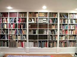 built in bookshelf designs photo 5 of 7 sweet fittings representation best custom built in bookshelves