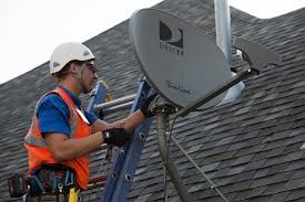 most directv equipment offers include standard professional installation from a highly trained installer who will install your satellite dish dish network installers
