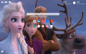 Frozen 2 Elsa Wallpapers Hd New Tab ...