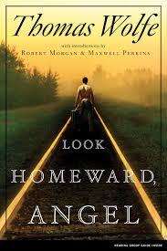 Look Homeward Angel eBook by Thomas Wolfe Official Publisher.