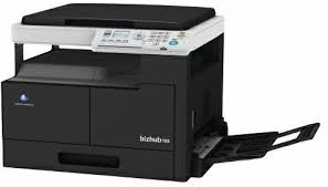 Pagescope ndps gateway and web print assistant have ended provision of download and support services. Bizhub C227