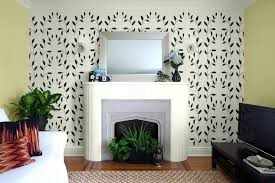 wall painting techniques stencils tips and for beginners pdf
