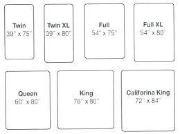 Queen Size Comforter Dimensions Rentongaragedoors Co