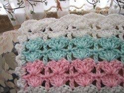 Quick And Easy Crochet Blanket Patterns Classy Stylish Quick And Easy Crochet Baby Blanket Patterns Free 48 Best