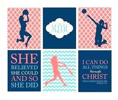 Volleyball Room Decor Varsity Volleyball Locker Room Posters