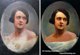 oil painting clean oil painting restoration repair specialist serving oil painting cleaning s